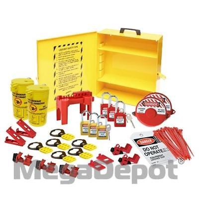 Brady 134036, Lockout Tagout Station Equipment