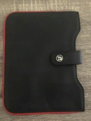 HSV Collectable Leather iPad Cover