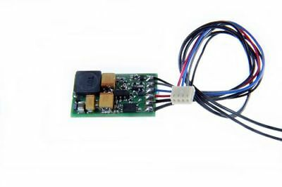 Sound Module with Poti and Speakers for WiFi Module G Scale