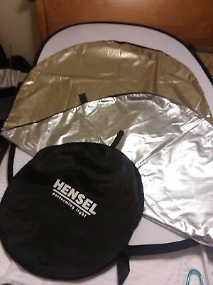 Hensel 5-1 Collapsible Reflector