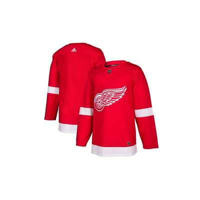 Adidas NHL Detroit Red Wings Authentic Pro Home Jersey