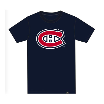 '47 NHL Montreal Canadiens Splitter T-Shirt