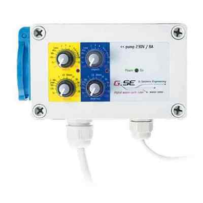 GSE Watertimer 15A