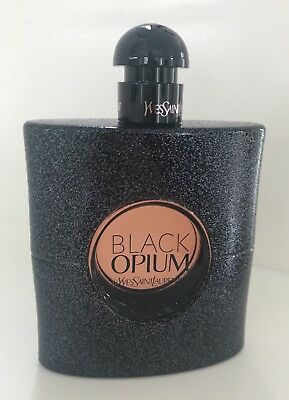 Black opium Eau De Parfum 90ml Yves Saint Laurent