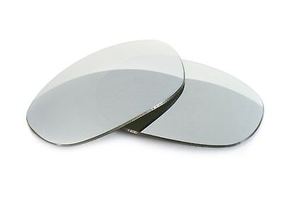 8ee3d2f128f FUSE LENSES FOR Oakley C Wire New (2011) - Chrome Mirror Tint ...