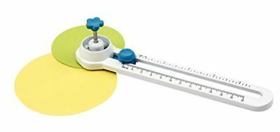 Olympia - Adjustable Circle Cutter - Cuts Circles with Diameters of 8-32 cm