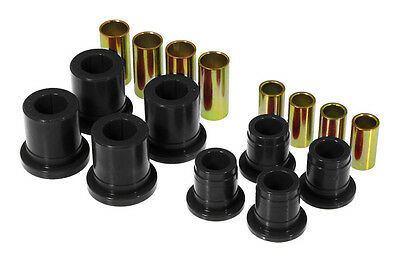 Prothane 73-87 Chevy GMC 2WD Truck C10 C20 C30 Front Control Arm Bushing (BLACK)