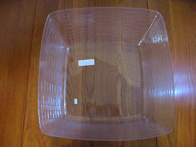 Longaberger Protector - Small Wash Day & Proudly American Small Wash Day Basket