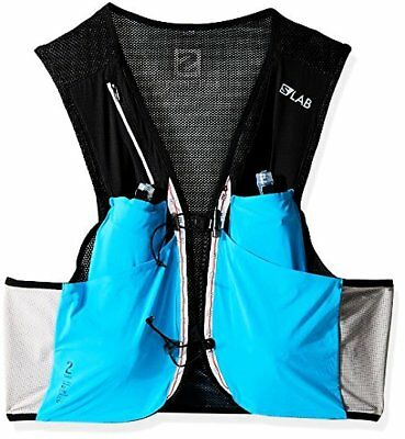 Salomon S-Lab Sense 2L Set Hydration Vest - Select SZ/Color.