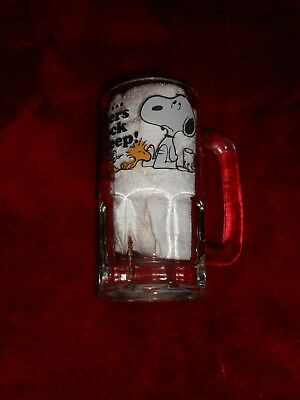 Vintage Snoopy Root Beer Mug