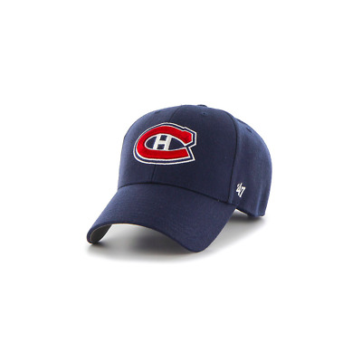NHL Montreal Canadiens '47 MVP Cap