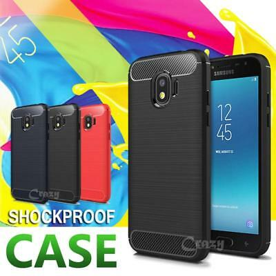 Shockproof Heavy Duty Case Cover Samsung Galaxy J2 J5 J7 Pro J8 A8 2018 S10 Plus