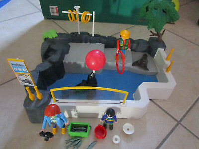 Playmobil Zoo Superset - 3135