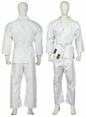 Spedster Karate Suit Japan Cotton top quality Martial Arts student uniform