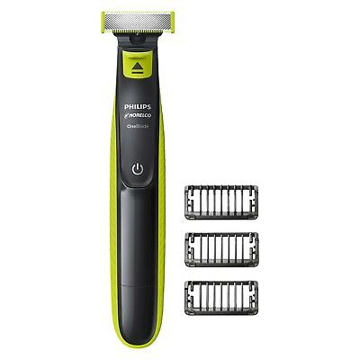 Phillips Norelco OneBlade Shaver QP2520/70 - Brand New!