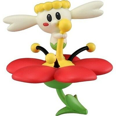 Takaratomy Official Pokemon X and Y MC-018 Flabebe Action Figure, 2'