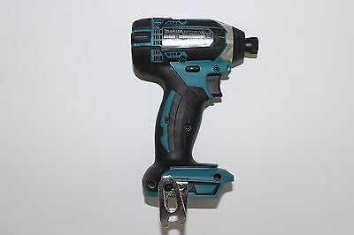 Makita 18V Lithium-Ion Cordless Impact Drill Driver XDT11Z Tool Only XDT11 XDT04