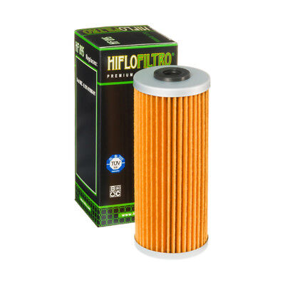 Ural 650cc / 750 Motorcycle (2010 to 2013) Hiflo OE Quality Oil Filter (HF895)