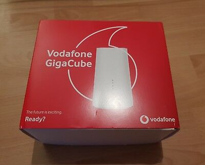 Vodafone Gigacube Huawei LTE Router