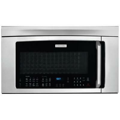 """Electrolux EI30BM60Ms Stainless Steel 30"""" Over-the-Range Microwave 120057-1"""