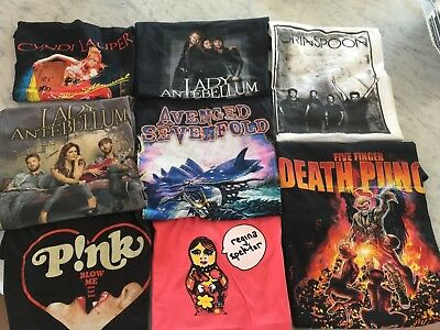 T.shirt Business  For Sale  / Bulk 5000 Assorted Pieces /  Must Sell Urgent Sale