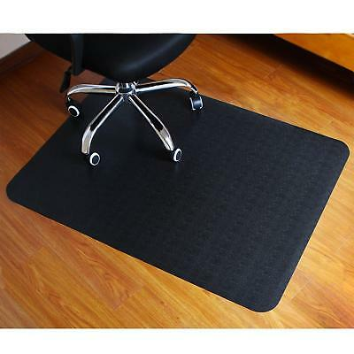 Office Chair Mat Hard Floor Protector Polytene Anti Slide Furniture Mats 48x36