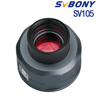 """New1.25"""" Smart Webcam Telescope Electronic Eyepiece fit for 2MP Astronomy Camera"""