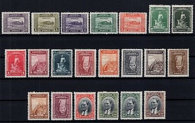 P61788/ Turquie Turkey / Mi # 891 / 912 Full Set Neuf * / Mint Mh 566 €