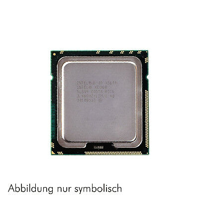 Intel Xeon X5650 / SLBV3 / 2,66GHz/ 12M  / 6.40 / Six-Core Prozessor