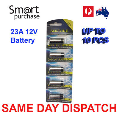 23A 12V Alkaline Battery 23AE MS21 A23 V23GA VR22 MN21 batteries U////