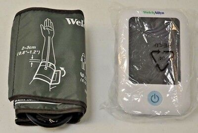 Welch Allyn Home 1700 Blood Pressure Monitor with SureBP -SEE DETAILS -