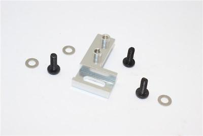 Raiden Aluminum Alloy Front Damper Mount Set For Tamiya CC01  Silver Cars, Trucks & Motorcycles
