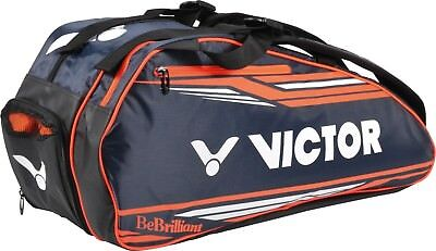 Victor Doublethermobag 9118  Badminton Tasche
