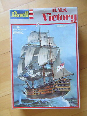 Revell 5408  H.M.S. Victory 1:146