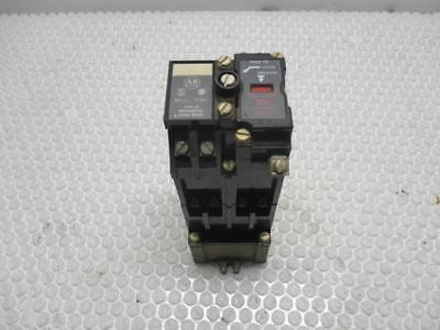 ALLEN BRADLEY 700 PL600A1 AC Control Relay with Mechanical Latch 110/120V