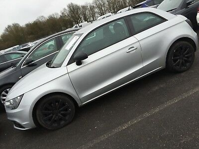 2011 Audi A1 1.6 Tdi Sport Very Nice Looking Example, Lovely Spec 5 Services