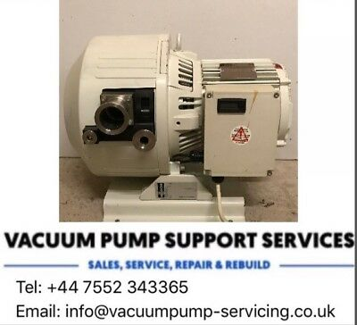 Big Dry Scroll Vacuum Pump-Busch FO 0030-230v-Edwards Xds-£450 -21m3/hr