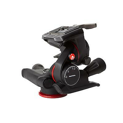 Manfrotto XPRO getriebeneiger mhxpro-3wg