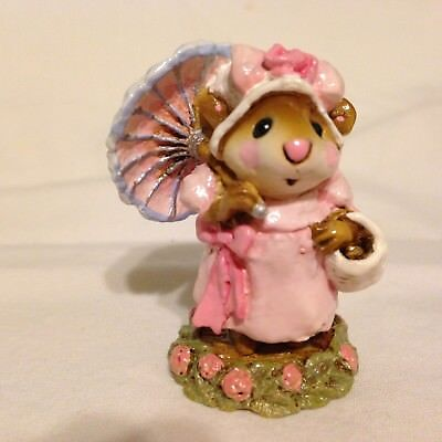 Wee Forest Folk M-170 Polly's Parasol