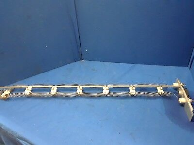 Electric Furnace Heating Coil Element 4.3Kw 230V Single Phase #19162