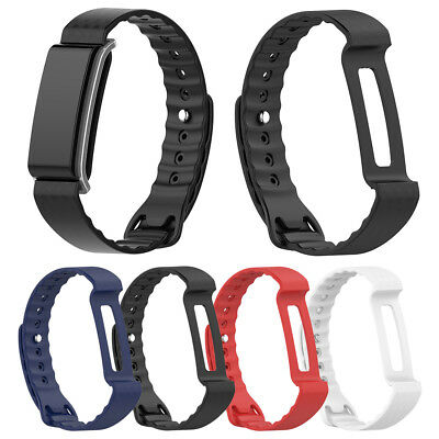 Replacement TPE Wristband Strap for Huawei Honor A2 Smart Band Fitness Tracker