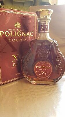 Prince Hubert de Polignac Royal X.O. cognac, France