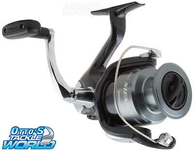 Shimano Sienna FE Spinning Fishing Reel   BRAND NEW @ Otto's Tackle World