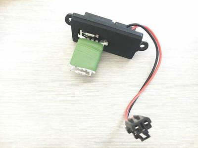 GM Front Heater Blower Motor Resistor for Chevy GMC Cadillac Pickup Truck SUV