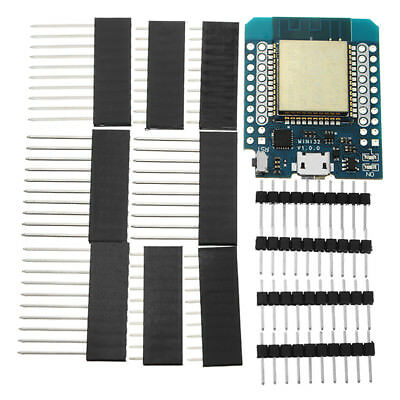 Wemos D1 Mini ESP32 ESP-32 WiFi+Bluetooth Internet Of Things Development Board B