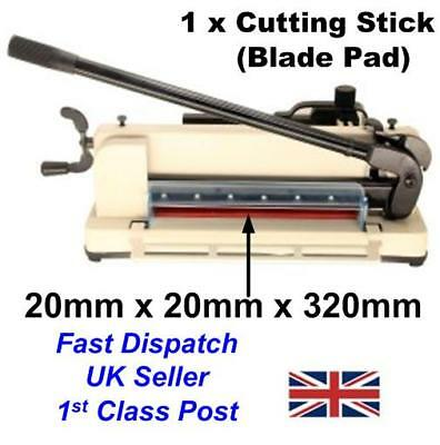 """17"""" Heavy Duty A3 Paper Page Guillotine Cutter Trimmer Machine For Home Office"""