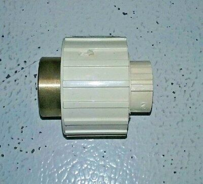 "1/2"" CPVC Female NPT Union - NEW! NEVER USED!"