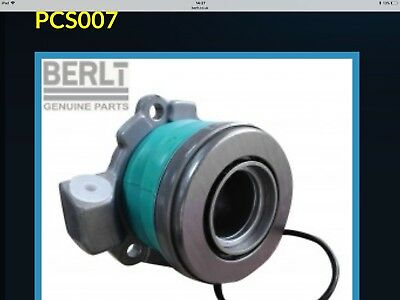 Vauxhall Astra ,Vectra 1995 -05 Concentric Clutch Slave Cylinder Nsc0008 ,Csc007