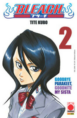 Planet Manga - Bleach 2 - Ristampa - Nuovo !!!