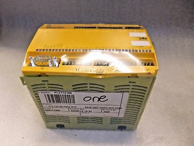 Pilz Base Unit 20 Input   773100 PNOZm1p 24VDC